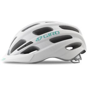 Giro Vasona Helmet Women Matte White/Silver